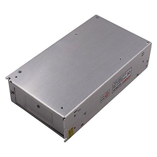 XUNATA 24V 500W DC Switching Power Supply Transformer for CCTV, Radio, Computer Project, LED Strip Lights by XUNATA (Image #5)