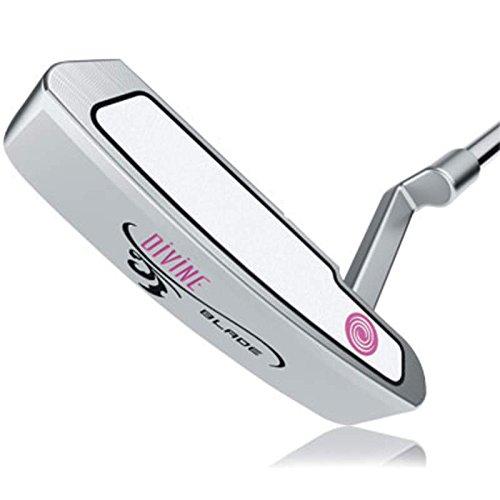 - Odyssey Divine Line Blade Putter Steel Right Handed 31 in
