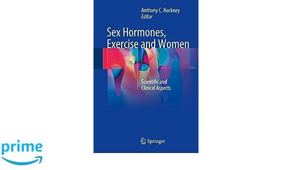 Women and sex hormones book
