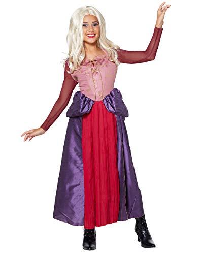 Spirit Halloween Tween Sarah Sanderson Hocus Pocus