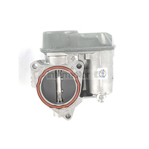 Intermotor 68259 Throttle Body: