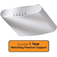 Ruckus Wireless ZoneFlex R510 Dual-Band 802.11abgn/ac Wireless Access Point Bundle with 1 Year WatchDog Premium Support