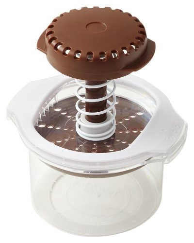 Mini Whip Cream