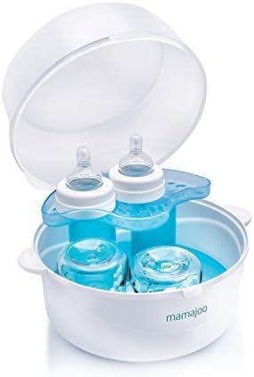 Mamajoo MMJ1752 Sterilizzatore per microonde
