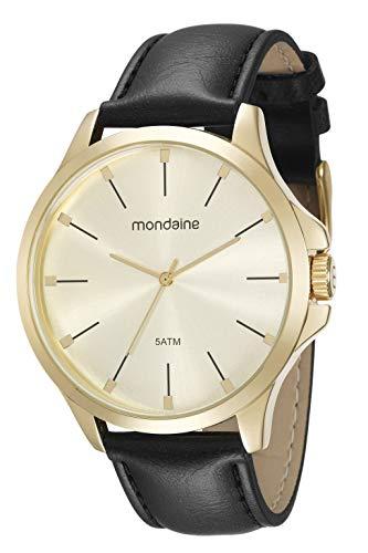 Relógio Analógico Mondaine, 53596GPMKDH7, Masculino