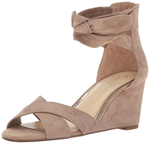 Image of Jessica Simpson Women's Cyrena Wedge Sandal
