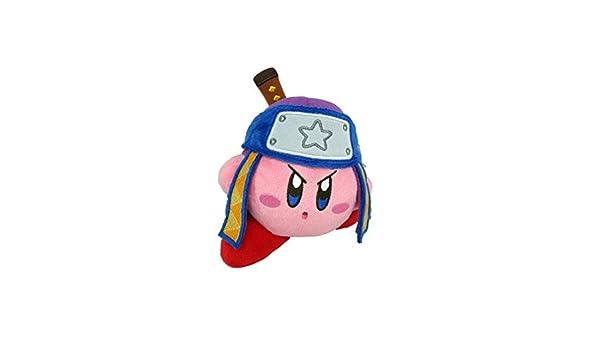 Kirbys Dream Land All Star Collection Ninja Kirby Juguete De ...