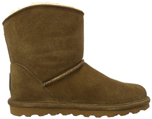 Bearpaw Women Margaery Boot Hickory Ii