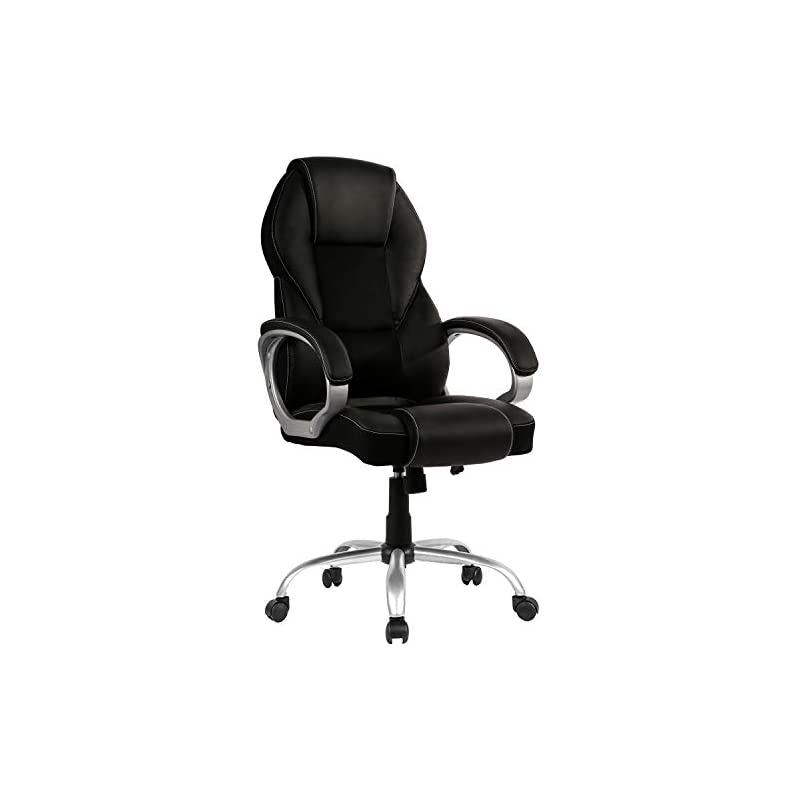 BestOffice Home Office Chair Desk Ergono