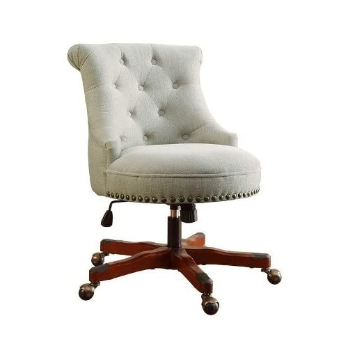 Linon Sinclair Executive Office Chair
