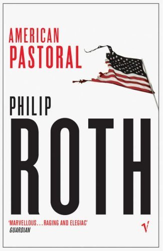 American Pastoral (1997) (Book) written by Philip Roth