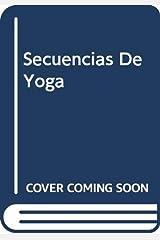 Secuencias De Yoga Paperback