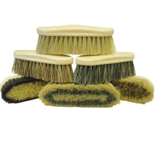 Intrepid International Natural Bristle Brush