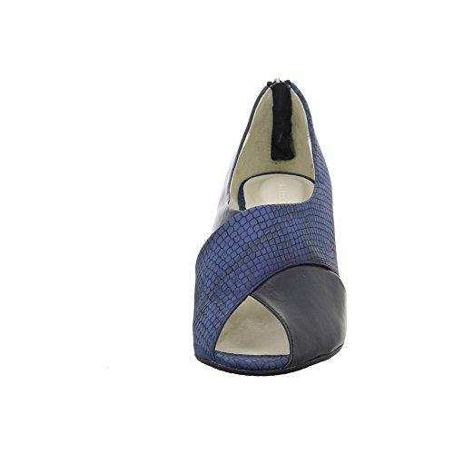 Gerry Weber - Combat 07 - G13007854505 - Couleur: Bleu - Taille: 37.0