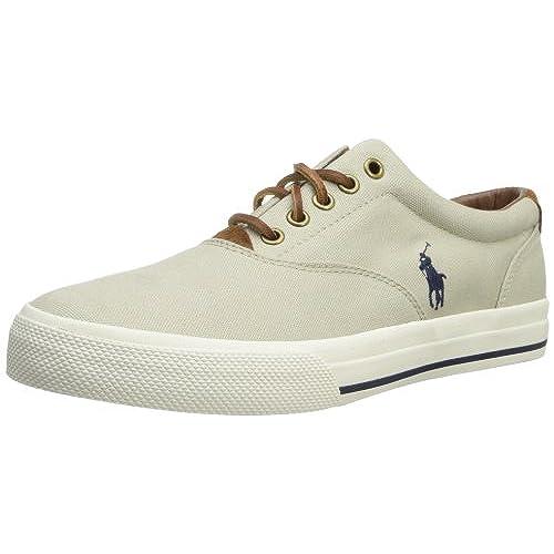 91ace87cf6 Polo Ralph Lauren Men's Vaughn SK VLC Sneaker hot sale 2017 ...