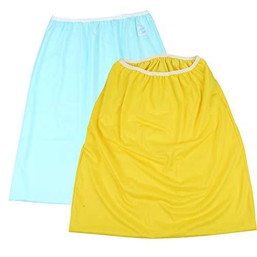 Cloth Diaper Pail Liner/Wet Bag, Large Diaper Pail Bag Diapers Garbage...