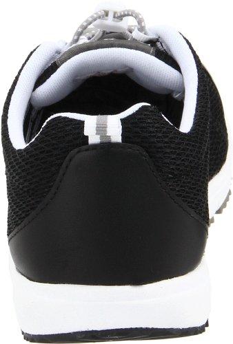 Voyage Filetée Noire W3239 Athletic nbsp;femme Sneakers Chaussures Propet Déambulateur Ii De Maille 6vHwHnA7