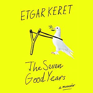 The Seven Good Years Audiobook