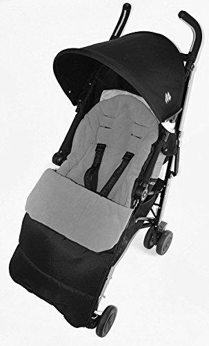 Forro compatible con silla de paseo Quinny Buzz, color