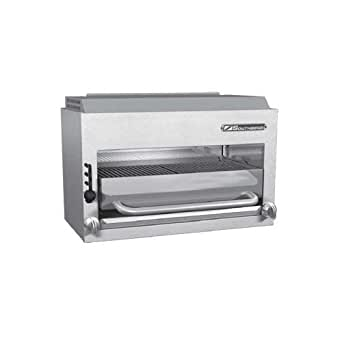 Amazon Com Southbend Platinum Compact Infrared Broiler