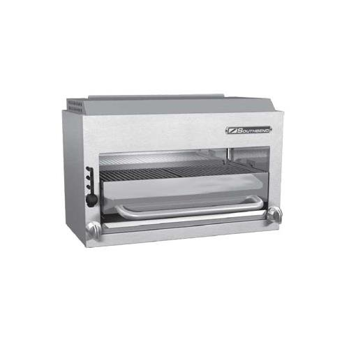 Southbend Platinum Compact Infrared Broiler - P36-NFR