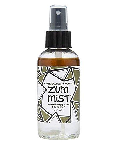 Indigo Wild – Zum Mist Aromatherapy Room & Body Spray Frankincense & Myrrh