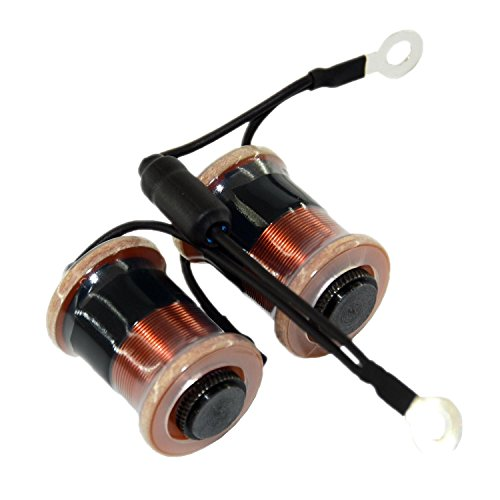 1PC 8/32 24AWG COPPER WIRE 8WRAPS TATTOO MACHINE COIL LINER