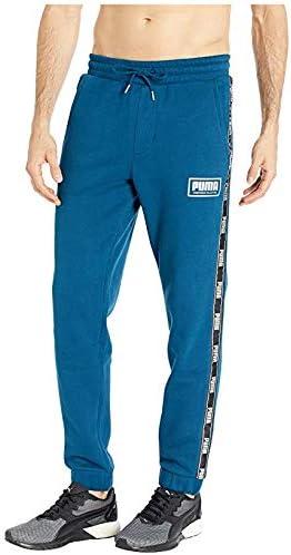 [PUMA(プーマ)] メンズパンツ・ショーツ等 Holiday Pack Pants FL Gibraltar Sea M 31 [並行輸入品]