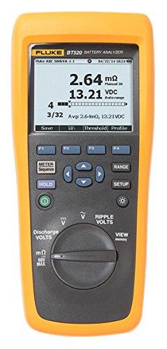 Fluke FLUKE-BT520 Battery Analyzer 4489981