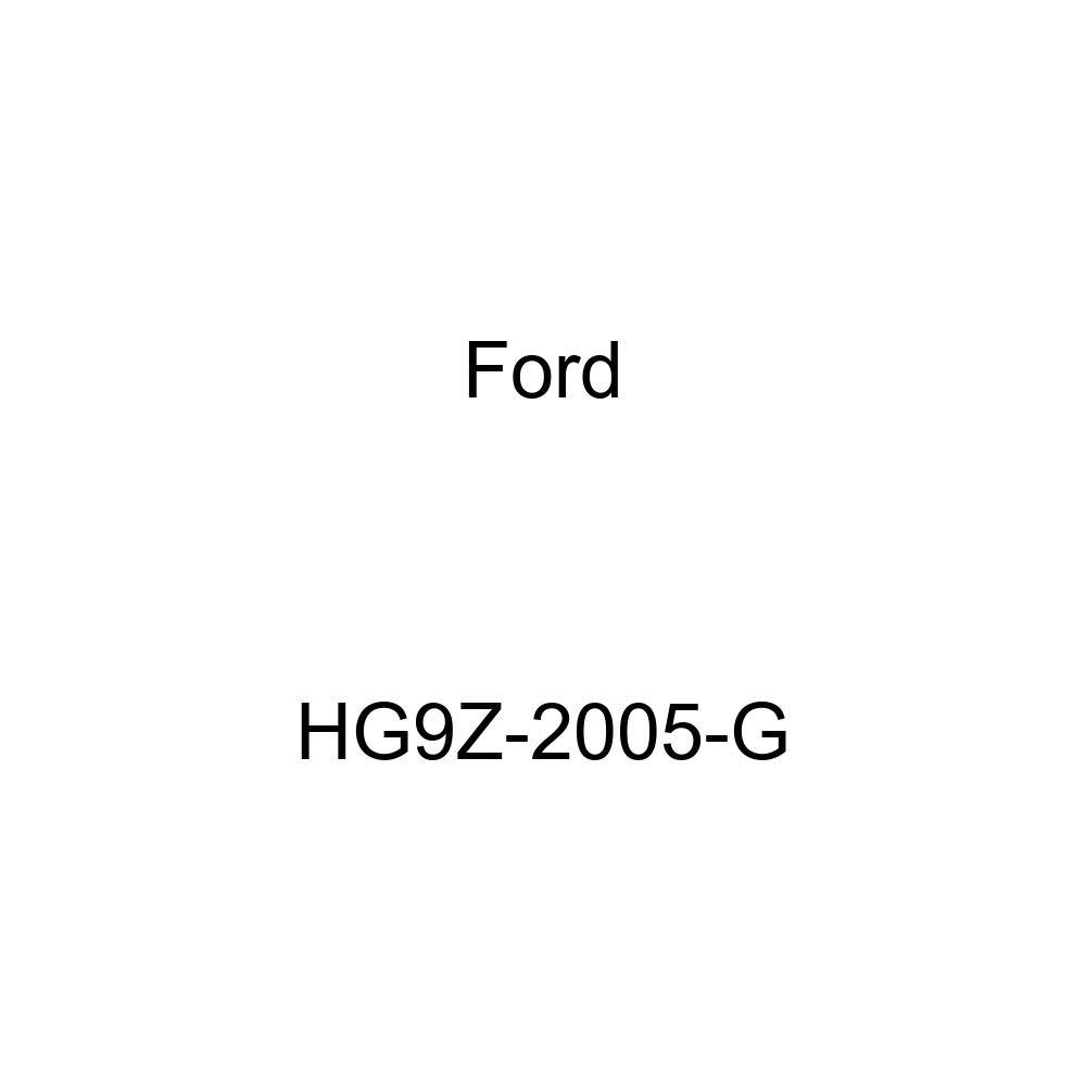 Ford HG9Z-2005-G Booster Assembly - Brake