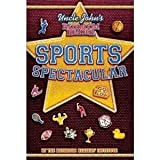 Uncle John's Bathroom Reader Sports Spectacular, Bathroom Readers' Institute, 1592239730