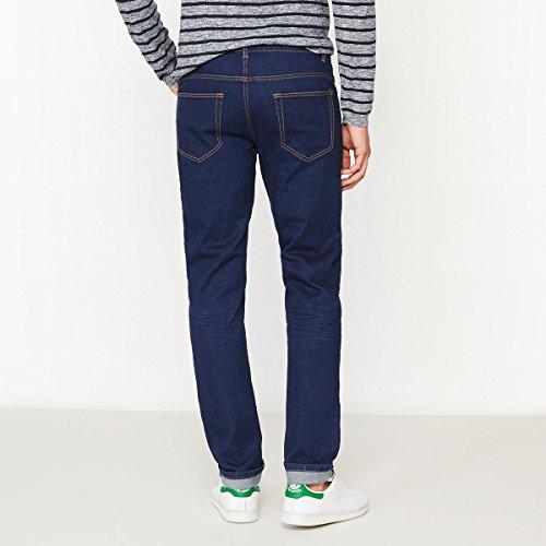 Taglio Blu David Uomo Taglia Redoute Jeans La Collections 54 Slim wZRqfI