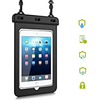 Waterproof Funda Universal Tablets 1