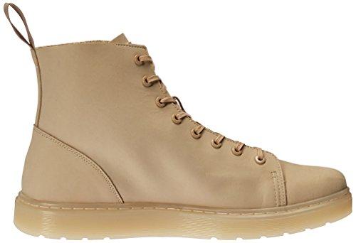 Combat Dr Boot Martens Men's Talib Sand qww1ZYO