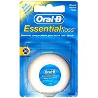 Hilo dental Oral B Essential 50m x 12