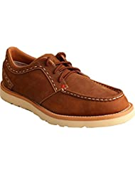 Twisted X Mens Casual Lace-Up Shoes