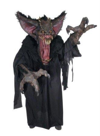 Costumes For All Occasions Ru73106 Creature Reacher Gruesome Bat -