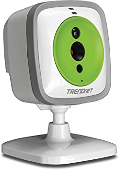 Trendnet TV-IP743SIC WiFi Baby Camera with Night Vision