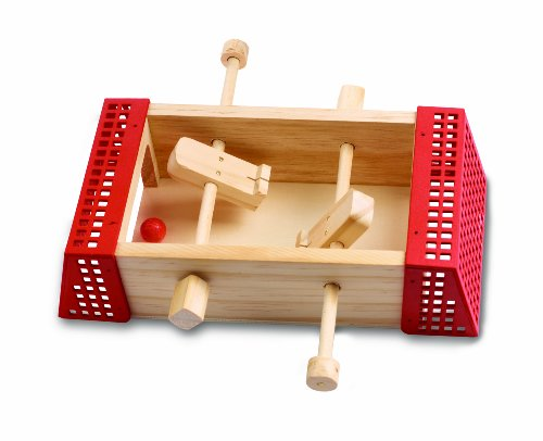 Red Box Tools - Red Tool Box Mini Soccer