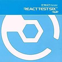 React Test Six