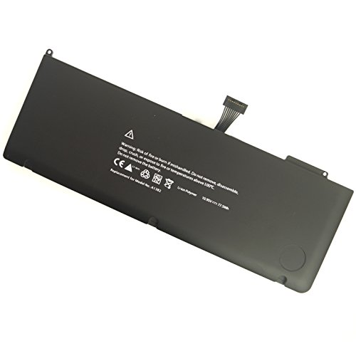Reparo Replacement Battery Unibody 661 5844