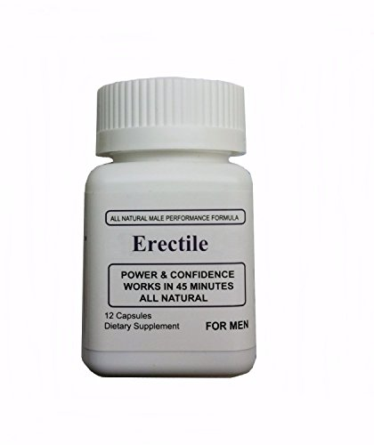 Herbal Erectile Dysfunction - 8