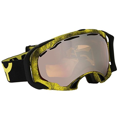 a00cb82789c6 Oakley Factory Pilot Splice Goggle Venom w Black Iridium