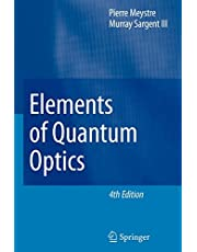 Elements of Quantum Optics