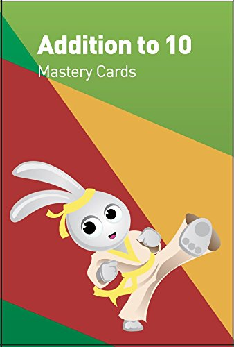 Download Addition to 10: Math Fact Fluency Cards for K and Gr. 1 PDF