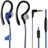 iWorks IPX-7 Waterproof Athletic Sports Earbuds
