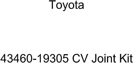 Toyota 43460-19305 CV Joint Kit