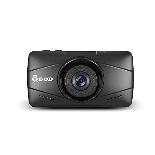 DOD TECH IS220W Sony EXMOR Powered Full HD 1080P Dash Cam, 2.7″ For Sale