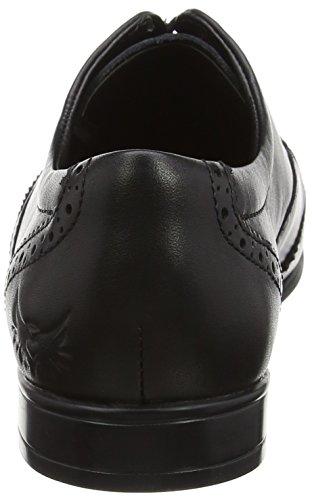 UK Matilda Noir Rite 1 7332 Black Femme Brogues Noir 7 Start qYxZSwq