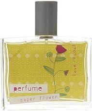 love & toast perfume paper flower